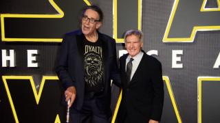 Θλίψη για τον «Chewbacca» του Star Wars: Πέθανε ο ηθοποιός Peter Mayhew