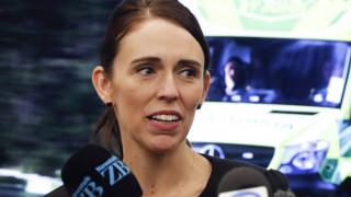 Αρραβωνιάστηκε η πρωθυπουργός της Νέας Ζηλανδίας Τζασίντα Άρντερν