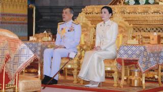 Γάμος... έκπληξη για τον βασιλιά της Ταϊλάνδης