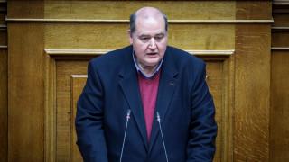Φίλης: Ο Πολάκης να βρει έναν τρόπο να διορθώσει όσα είπε για τον Κυμπουρόπουλο