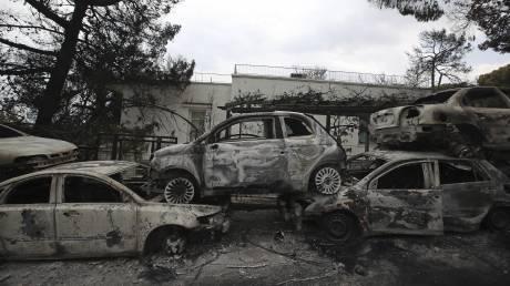 Πυρκαγιά στο Μάτι: Πολιτική σύγκρουση μετά τις νέες αποκαλύψεις