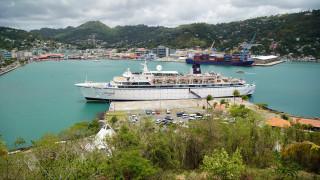 Σε καραντίνα πλοίο της Εκκλησίας της Σαηεντολογίας λόγω κρούσματος ιλαράς