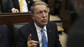 Ακάρ: Η Τουρκία δεν αποστασιοποιείται από το ΝΑΤΟ με την αγορά ρωσικών S-400