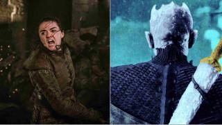 Game of Thrones: Το #AryaChallenge έχει γίνει βάιραλ και όχι άδικα
