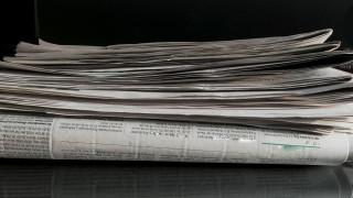 Παγκόσμια Ημέρα Ελευθερίας του Τύπου: 700 δημοσιογράφοι έχουν σκοτωθεί τα τελευταία 10 χρόνια