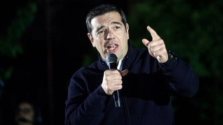 Μετά την επιστροφή του από την Κρήτη θα ανακοινώσει νέο υπουργό Τουρισμού ο Τσίπρας