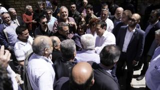 Τσίπρας: Δώσαμε κίνητρα και δυνατότητες σε όσους δημάρχους αγαπούν τον τόπο τους
