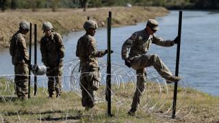 Τραγωδία στις ΗΠΑ: Πνίγηκε βρέφος - Αγνοούνται δύο παιδιά κι ένας ενήλικας στα σύνορα με το Μεξικό