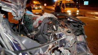 Βαμμένος με αίμα ο Απρίλης: 14 νεκροί στην Αττική, εκατοντάδες τραυματίες και χιλιάδες παραβάσεις
