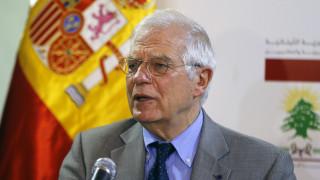 Ισπανία: Σε καμία περίπτωση δεν θα παραδώσουμε τον Λεοπόλδο Λόπες στον Μαδούρο