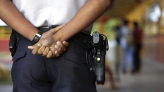 Βραζιλία: Αριθμός - ρεκόρ ανθρώπων που σκοτώθηκαν από αστυνομικούς το πρώτο τρίμηνο του 2019