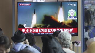 Επίδειξη δύναμης; Η Βόρεια Κορέα εκτόξευσε πολλούς πυραύλους μικρού βεληνεκούς
