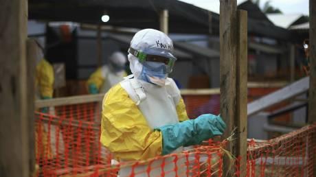 Λαϊκή Δημοκρατία Κονγκό: Ξεπέρασαν τους 1.000 οι νεκροί από την επιδημία Έμπολα