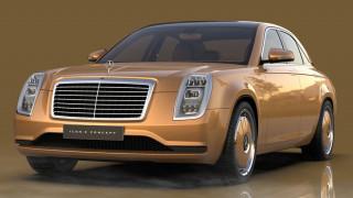 Το Icon E Concept θα μπορούσε κάλλιστα να είναι μια επόμενη Mercedes E-Class