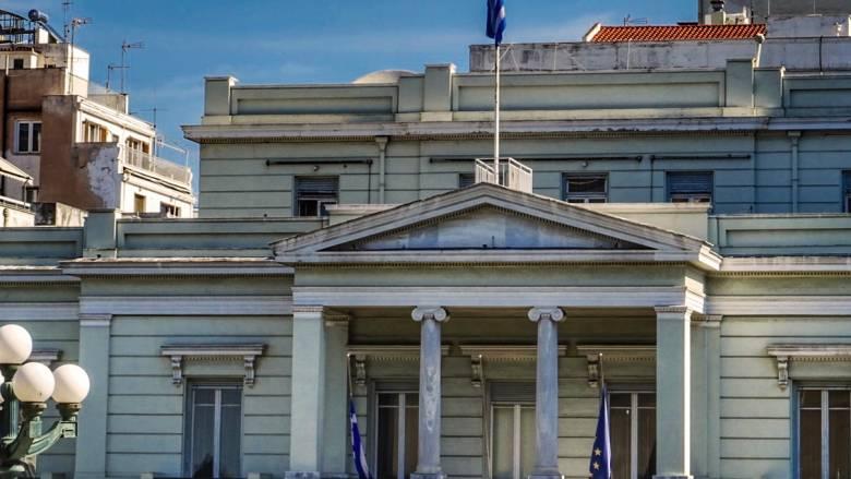 ΥΠΕΞ: Η Τουρκία να σταματήσει άμεσα τις παράνομες δραστηριότητές της στην κυπριακή ΑΟΖ