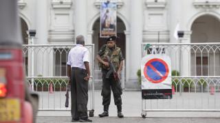 Σρι Λάνκα: Μέσω τηλεόρασης θα μεταδοθεί η πρώτη λειτουργία μετά το μακελειό