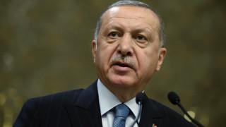 Ο Ερντογάν ζητά εκ νέου την επανάληψη των δημοτικών εκλογών στην Κωνσταντινούπολη
