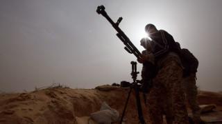 Λιβύη: Εννέα στρατιώτες σκοτώθηκαν σε επίθεση του ISIS