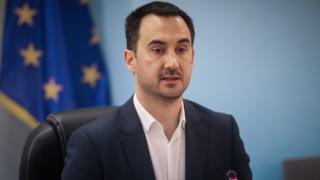 Χαρίτσης: Νέα ρύθμιση για οφειλές στους δήμους