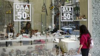 Ενδιάμεσες εκπτώσεις 2019: Ανοιχτά αύριο τα καταστήματα