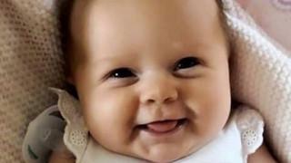 Μωρό δύο μηνών πέθανε λίγες ώρες μετά από αυτή τη φωτογραφία