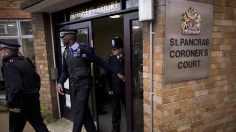 Λονδίνο: Οι συμμαθητές του 13χρονου που πέθανε από αναφυλαξία ήξεραν πως είναι αλλεργικός στο τυρί
