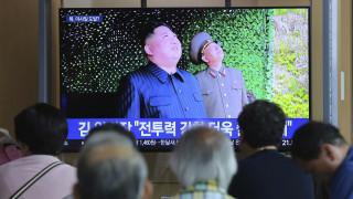 Ο Κιμ «δοκιμάζει» τις ΗΠΑ: Νέες δοκιμές πυραύλων στη Βόρεια Κορέα