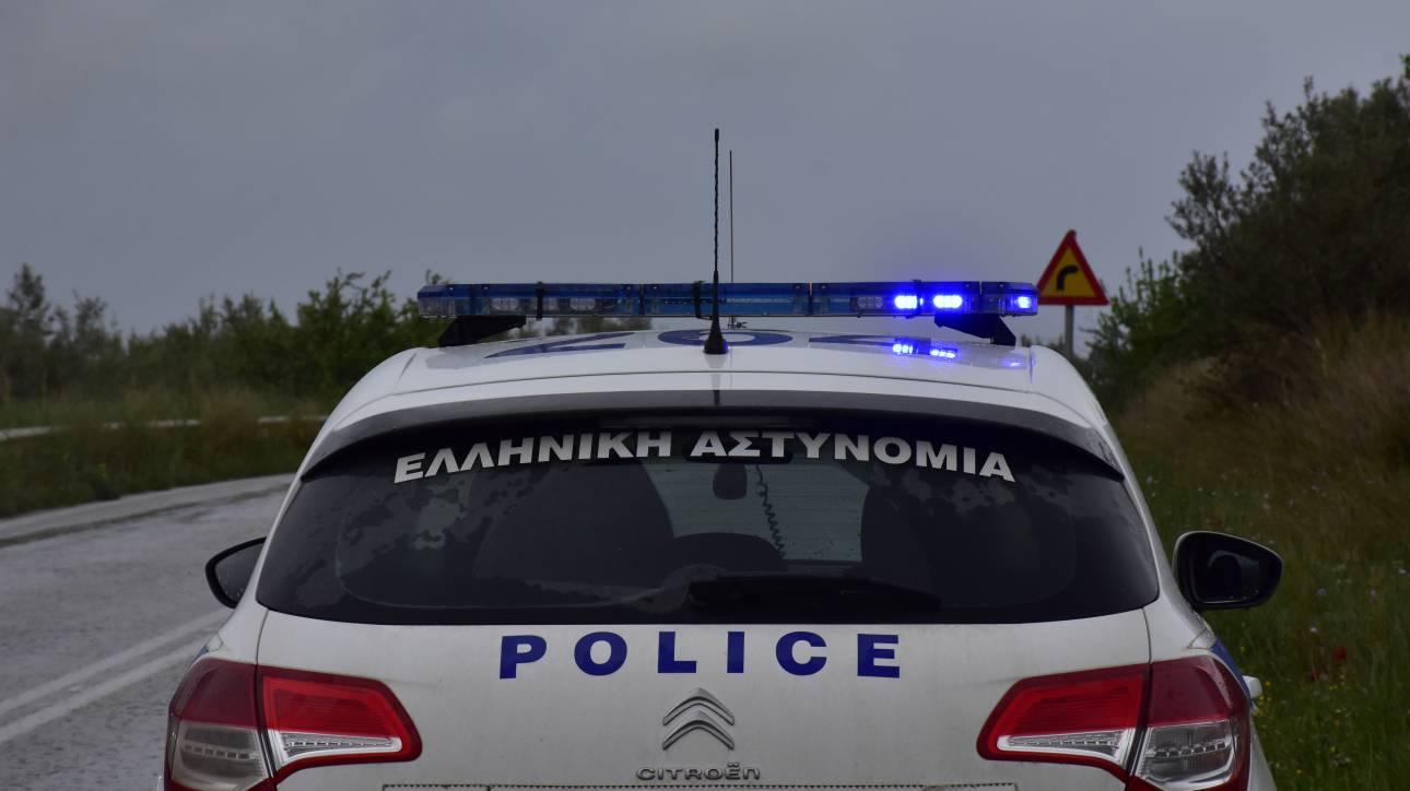 Ναύπακτος: Νεκρός εντοπίστηκε άνδρας μέσα σε αυτοκίνητο