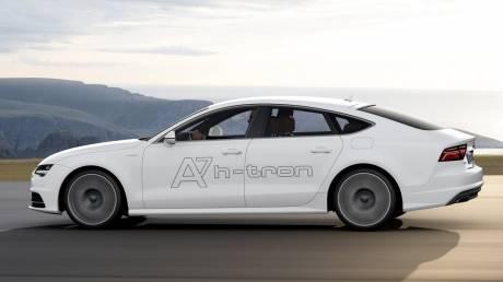 Αυτοκίνητο: Σε ποιον τομέα θα συνεργαστεί η Audi με τη Hyundai;