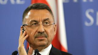 Άγκυρα για S-400: Η Τουρκία δεν θα υποκύψει ποτέ σε κυρώσεις των ΗΠΑ