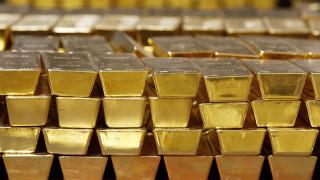 Αυτή είναι η χώρα της Ευρώπης που έχει μόλις μία ράβδο χρυσού στις θυρίδες της