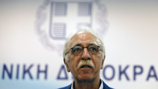Βίτσας: Λιγότεροι από 100 οι ύποπτοι τζιχαντιστές  που προσπάθησαν να μπουν στην Ελλάδα