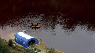 Serial killer στην Κύπρο: Εντοπίστηκε πτώμα στη βαλίτσα που ανασύρθηκε από την Κόκκινη Λίμνη