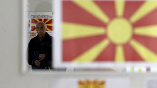 Βόρεια Μακεδονία: Έκλεισαν οι κάλπες των κρίσιμων προεδρικών εκλογών