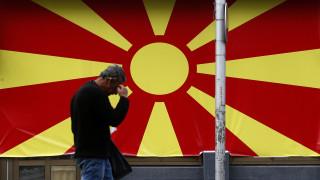 Προεδρικές εκλογές Βόρεια Μακεδονία: Προβάδισμα του Στέβο Πεντάροφσκι