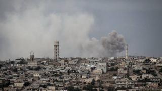 Συρία: Σφοδροί βομβαρδισμοί με νεκρούς στο Ιντλίμπ – Δύο νοσοκομεία εκτός λειτουργίας