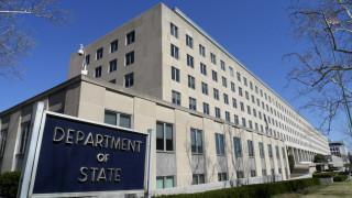 Αυστηρό μήνυμα από ΗΠΑ σε Τουρκία: Την καλεί να ακυρώσει τις γεωτρήσεις στην Κυπριακή ΑΟΖ