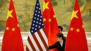 Εμπορικός πόλεμος: Η Κίνα σκέφτεται την ακύρωση των διαπραγματεύσεων μετά τις απειλές Τραμπ