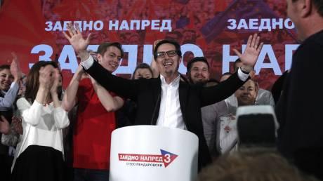Στέβο Πεντάροφσκι: Ο νέος, ευρωπαϊστής πρόεδρος της Βόρειας Μακεδονίας