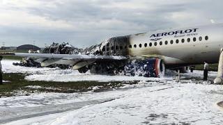 Αεροπορικό δυστύχημα Ρωσία: Σοκάρουν τα βίντεο από την τραγωδία