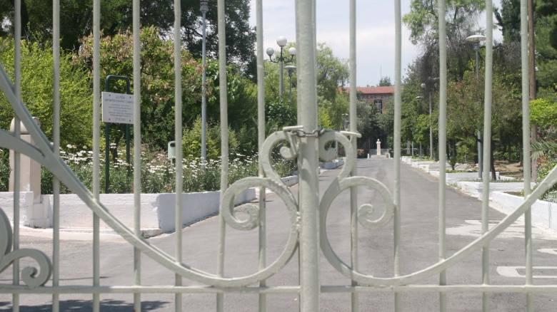 Έκλεψαν και βανδάλισαν τον Ιερό Ναό στο Γηροκομείο Αθηνών