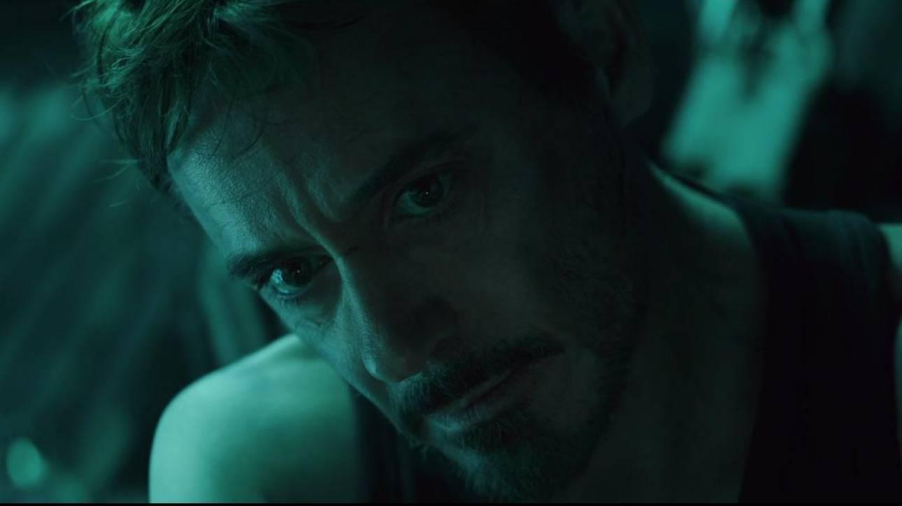 Avengers Endgame: Αποκαλύπτεται το «μυστικό» πίσω από τη φράση που σημάδεψε την ταινία