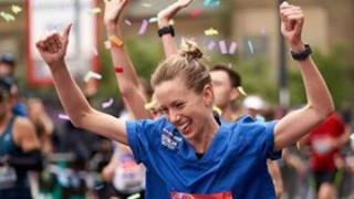 Δεν κατοχυρώνουν το παγκόσμιο ρεκόρ της στο Μαραθώνιο του Λονδίνου γιατί φορούσε… παντελόνι
