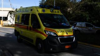 Ρέθυμνο: Νεκρή γυναίκα που έπεσε από το μπαλκόνι του σπιτιού της