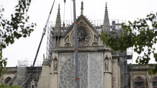 Παναγία των Παρισίων: Έξι εντυπωσιακές αρχιτεκτονικές ιδέες για το νέο κωδωνοστάσιο