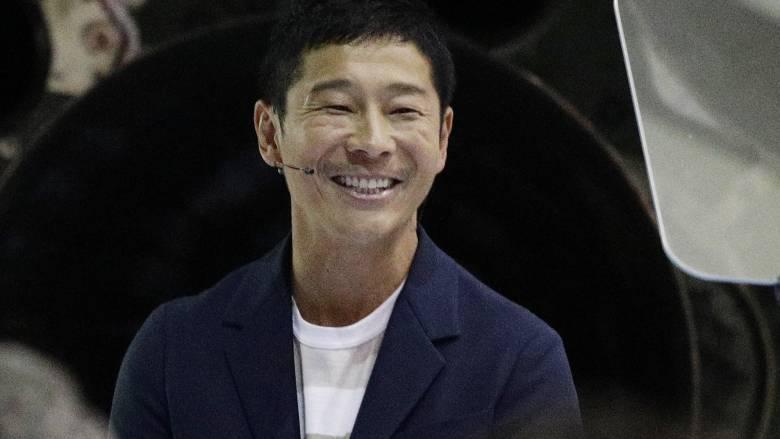 Ιάπωνας μεγιστάνας ξεπουλά τα έργα τέχνης του γιατί δεν έχει λεφτά