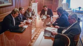 Τσίπρας: Επιστρέφει στο δημόσιο σύστημα Υγείας το «Ερρίκος Ντυνάν»