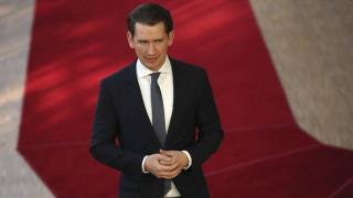 Κουρτς: Να μην γίνει η Ιταλία μια δεύτερη Ελλάδα με ανεύθυνη πολιτική χρέους