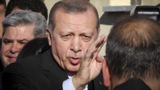 «Αχίλλειος πτέρνα» για τον Ερντογάν η οικονομία;