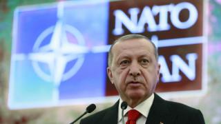 Ερντογάν: Το ΝΑΤΟ να στηρίξει τα δικαιώματά μας στην Ανατολική Μεσόγειο